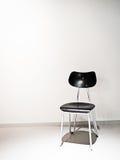 Один стул стоковое фото