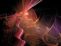 Одна из добросердечной перлы Стоковые Фото