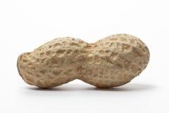 одно все арахиса одиночное Стоковая Фотография