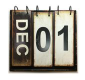 1-ое декабря иллюстрация штока