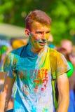 19-ое июня 2016, Orekhovo-Zuevo, область Москвы, Россия Festiv Стоковая Фотография