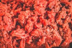 ое мясо предпосылки Стоковое Изображение RF