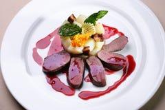ое мясо Стоковая Фотография RF