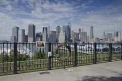 11-ое сентября Стоковые Фотографии RF