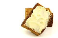 ое традиционное торта голландское Стоковое Изображение