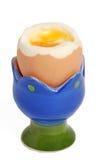 ое яичко Стоковое Изображение