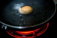 ое яичко Стоковое Фото