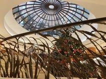 15-ое января 2017, Куала-Лумпур В взгляде гостиницы Sunway Putrael Sunway Стоковые Фото