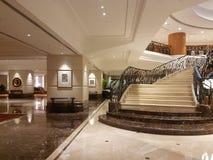 15-ое января 2017, Куала-Лумпур В взгляде гостиницы Sunway Putrael Sunway Стоковые Изображения RF