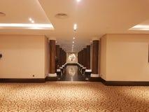 15-ое января 2017, Куала-Лумпур В взгляде гостиницы Sunway Putrael Sunway Стоковая Фотография