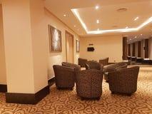 15-ое января 2017, Куала-Лумпур В взгляде гостиницы Sunway Putrael Sunway Стоковое Изображение RF