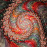 ожерелье конфеты Стоковое Изображение RF