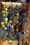 ожерелье шарика Стоковое Изображение RF