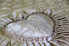 Ожерелье и невеста серег Стоковая Фотография RF