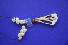 Ожерелье раковины Стоковые Фото