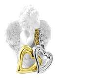 Ожерелья для женщин Стоковые Фотографии RF