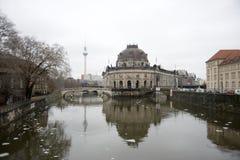 оживление berlin Стоковая Фотография RF