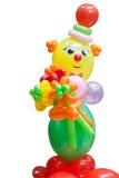 Оживлённые шарики на праздник Стоковая Фотография