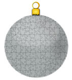 озадаченный шарик Стоковое Фото