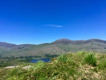 Озера Керри Ирландии Killarney co Стоковое Изображение RF