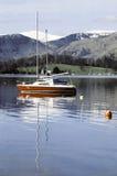 озера озера заречья английские Стоковое Изображение RF