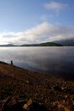 озера Стоковое Изображение RF