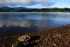 озера Стоковые Изображения
