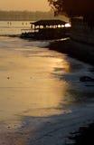 озера Стоковое Фото