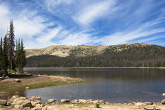 Озеро Вашингтон Стоковые Фото