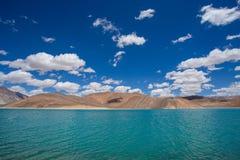 Озеро гонга лотка Стоковое Фото
