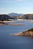 Озеро Гордон Стоковые Изображения