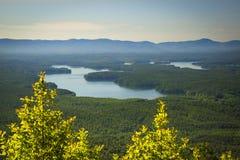 Озеро Джеймс Стоковые Фотографии RF
