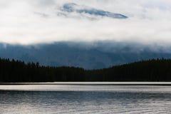 Озеро 2-Джек Стоковая Фотография