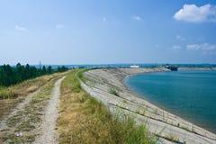 озеро запруды Стоковые Фото