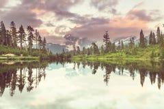 Озеро изображени стоковые изображения