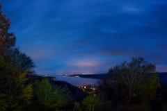 Озеро Констанция Стоковые Изображения