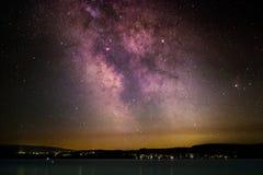 Озеро Констанция Стоковая Фотография