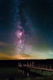 Озеро Констанция Стоковое фото RF