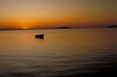 озеро Малави Стоковые Фото