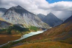 озеро маслобоини Стоковые Фото