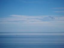 озеро Малави Стоковое Фото
