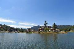 озеро медведя большое Стоковое фото RF