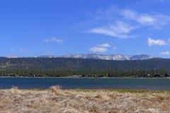 озеро медведя большое Стоковое Изображение RF
