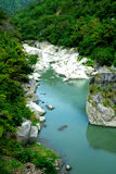 Озеро на Taitung Стоковое Фото