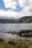 Озеро Норвегии Стоковая Фотография