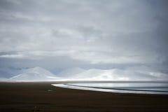 Озеро падуба Стоковая Фотография RF