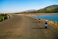 Озеро пут бортовое Стоковые Фотографии RF