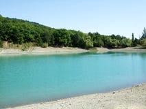 озеро пущи ближайше стоковые изображения rf