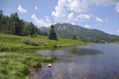 Озеро Сан Изабелла стоковые изображения rf