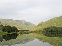 озеро свободного полета baikal Стоковое Изображение RF